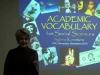 Vocabulary in English with Irina Korotkina