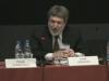 Выступление Л.Липшитца на пленарном заседании